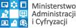 Przejdź do strony Ministerstwa Administracji i Cyfryzacji
